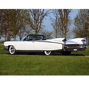 1959 Cadillac Eldorado Biarritz THE Car To Drive On A