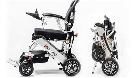 Top 10 Best Electric Wheelchairs For Disabled And Elderly