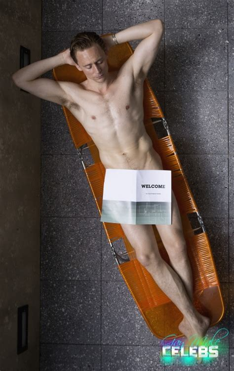 Tom Hiddleston Shirtless And Hot Underwear Photos Gay