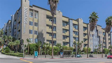Vantage Hollywood Apartments