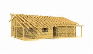 Maison En Bois En Kit Tarif : maison en bois en kit tarif ~ Premium-room.com Idées de Décoration