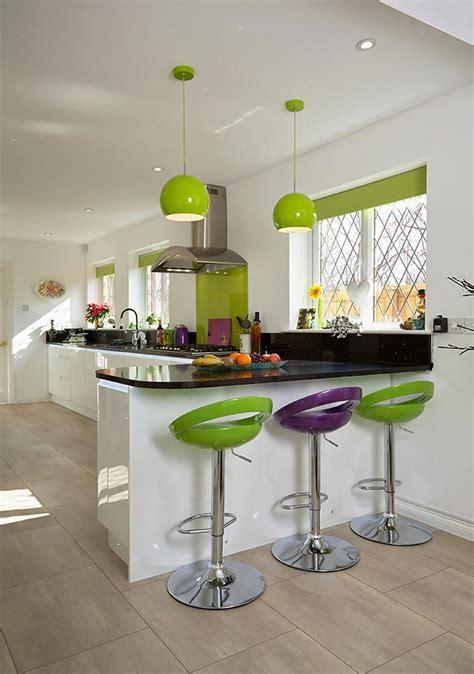 combine cuisine pour studio déco d intérieur ou lorsque le citron vert s invite à la