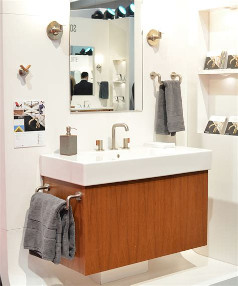 floating wood vanity kitchen bath trends 2016 centsational girl bloglovin