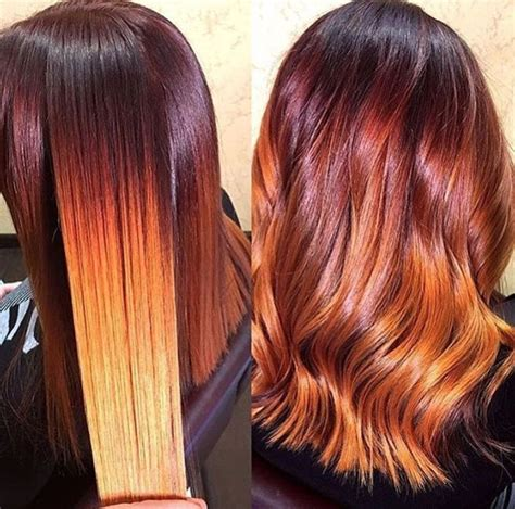 Colored Black Hairstyles by 258 Best Relaxed Hairstyles Images On