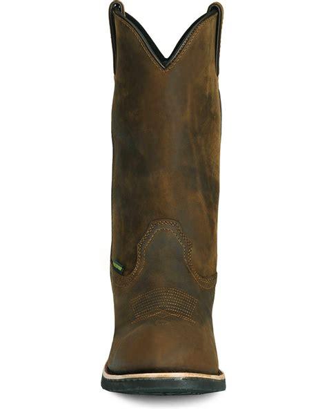 boot barn albuquerque dan post albuquerque waterproof distressed leather western