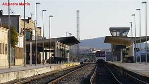 Estaciones De Ferrocarril De Espa U00f1a  C U00e1ceres