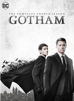 gotham season  wikipedia