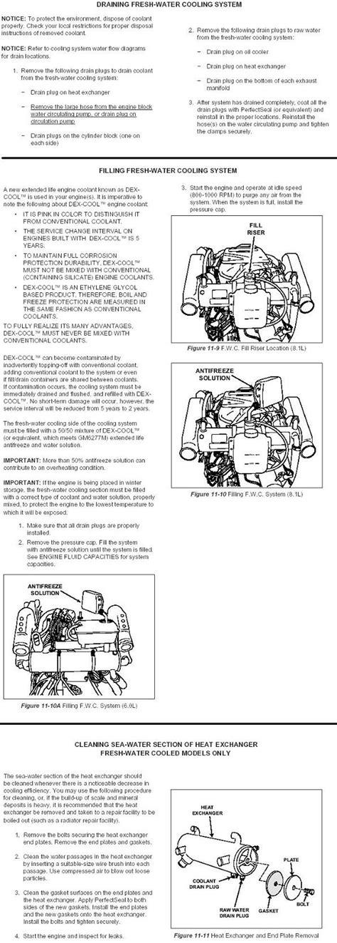 Basic Winterization Steps for 2002 - 2012 Nautiques