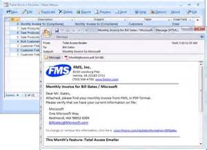 Microsoft Email Access