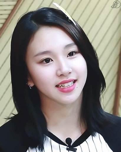 Chaeyoung Smile Teeth Twice Sixteen Era Appreciation