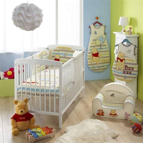 décoration chambre bébé winnie l ourson davaus chambre winnie l ourson bebe avec des idées