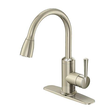 robinet de cuisine industriel rona