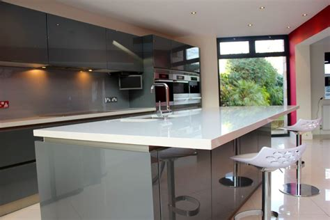 island for kitchens chelsea interior developments contemporary german