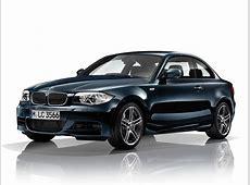 BMW 1 Series Coupe E82 2010, 2011, 2012, 2013