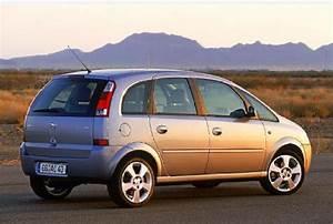 Opel Meriva 2009 : 2009 opel meriva photos informations articles ~ Medecine-chirurgie-esthetiques.com Avis de Voitures
