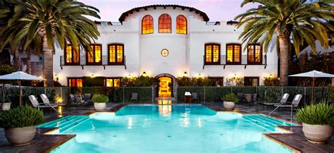 Luxury Resort Santa Barbara by Santa Barbara Shopthefinest