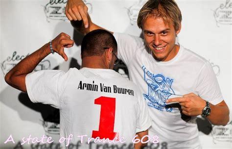 Armin Van Buuren  A State Of Trance Episode 608 Download