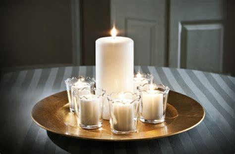 Deko Für Kerzen by 42 Neue Ideen F 252 R Deko Mit Kerzen