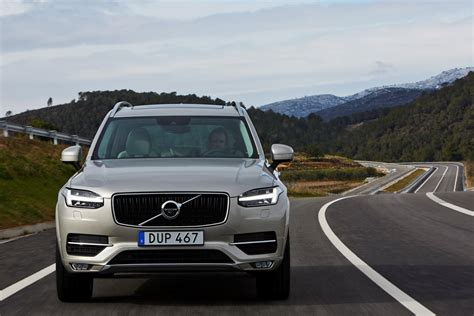volvo media site the all new volvo xc90 model year 2016 site m 233 dia