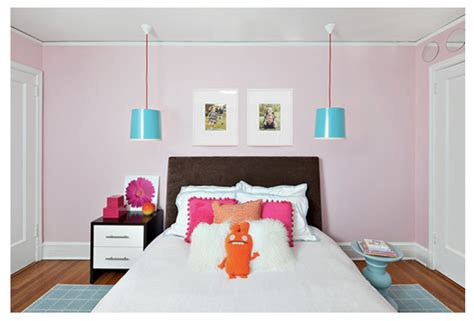 12 Best Pink Paint Colors To Decorate Your Home