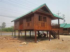 Günstige Häuser In Thailand : wir bauen ein haus in der provinz seite 46 ~ Orissabook.com Haus und Dekorationen