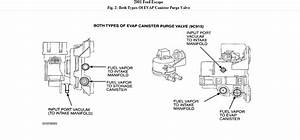 27 2001 Ford Escape Vacuum Hose Diagram