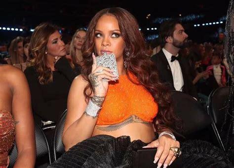 Rihanna Grammy 2017   Rihanna, Coachella, Fashionismo