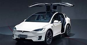 Tesla Modèle X : tesla model x car review release date features and prices wired uk ~ Medecine-chirurgie-esthetiques.com Avis de Voitures