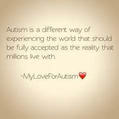 inspirational quotesphrases images autism