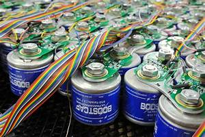 Supercapacitors Amp Up As An Alternative To Batteries
