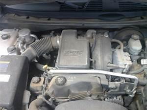 2003 Chevy Trailblazer Fuel Pump