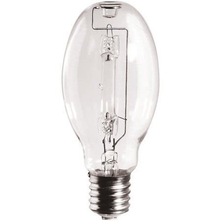 mercury vapor light brink s 175w mercury vapor outdoor security bulb walmart