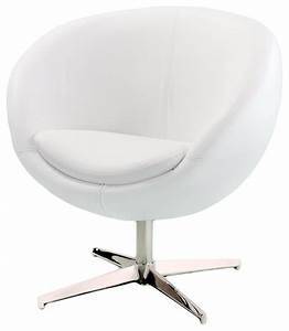 Gdf, Studio, Sphera, Modern, Design, White, Accent, Chair, -, Contemporary