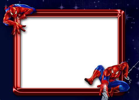 molduras para voc 234 molduras homem aranha