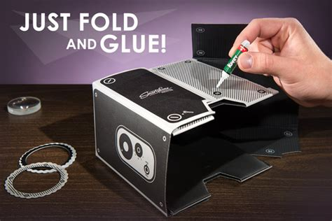 diy smartphone projector smartphone projector transform your mobile device into a
