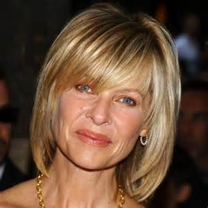 Short hairstyles for women over 50 in 2020 Hair Colors