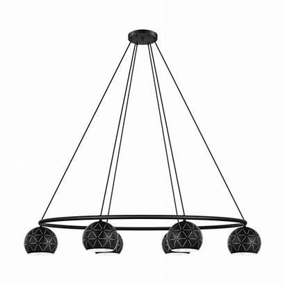 Cantallops Eglo Ceiling Pendant Luster Lustra Lighting