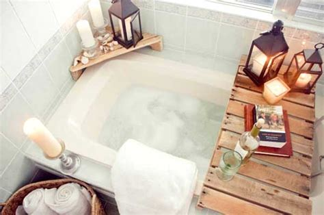 Affordable Decorating Ideas To Bring Spa Style To Your