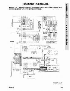 Jlg 40h Parts Manual User Manual