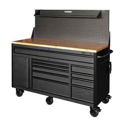 husky    drawer  door    mobile workbench