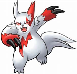 Pokemon of the Day