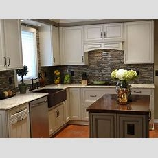 20 Small Kitchen Makeovers By Hgtv Hosts  Small House
