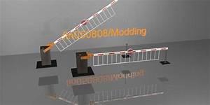 FS 2013 Barrier Tran V 10 Objects Mod Fr Farming