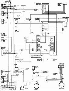 76 Corvette Fuse Box Diagram