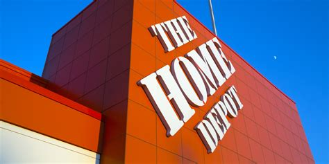 Home Depot : Home Depot Canada Confirms It's Part Of Credit Card Breach