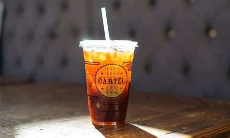 Our goal is to build a brand that is identifiable as a champion for victims and survivors of. Cartel Coffee Lab Delivery • Order Online • Tempe (810 S Ash Ave) • Postmates