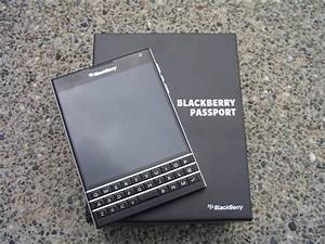 BlackBerry Passport review: World's best QWERTY in a ...