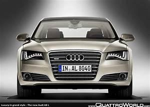 Audi A8 2010 : audi sets u s prices for 2011 including audi a8 r8 v8 and tt quattroworld ~ Medecine-chirurgie-esthetiques.com Avis de Voitures