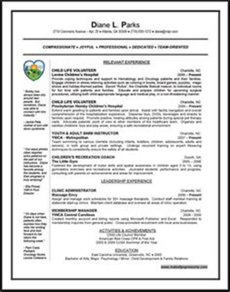 sle resumes for stay at home free resume