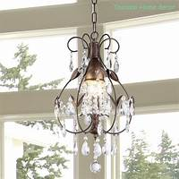 contemporary light fixtures Modern Chandelier Lighting Rustic Contemporary Crystal ...